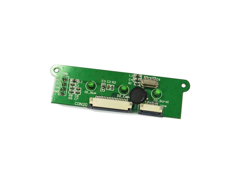 Digimore KBC-3000 PS/2 USB Keyboard Controller for keyboard Module